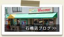 ラケットプラザ石橋店